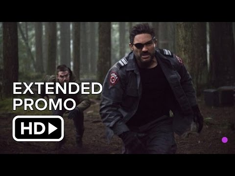 Watch the Arrow and Thea Team Up for the First Time in this Extended Promo for Next Week's Episode