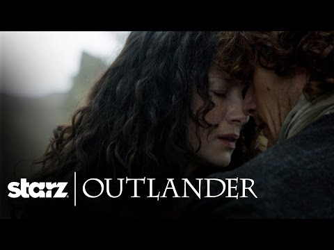 Starz Releases Dreamy and Steamy Outlander Trailer, Oh My