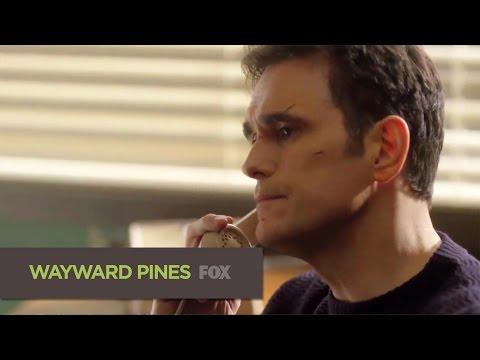 New Wayward Pines Trailer from FOX and M. Night Shyamalan