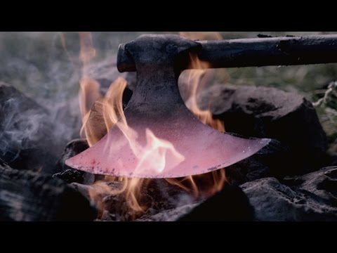 Trailer for Next Week's VIKINGS: 'The Wanderer'