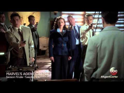 Howard Stark Returns in this Clip for Agent Carter