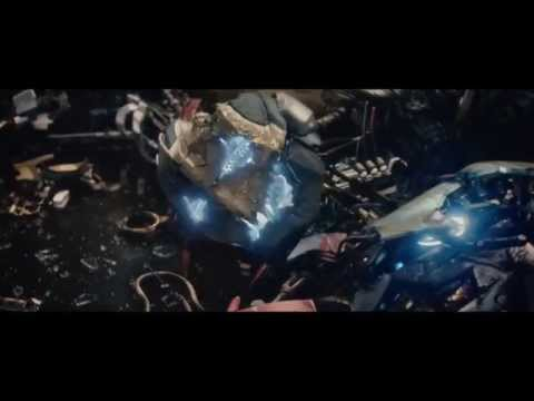 The Avengers Have No Place to Call Home in this New Age of Ultron TV spot