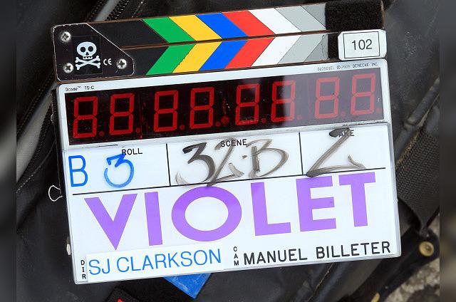A.K.A. Jessica Jones Begins Filming!