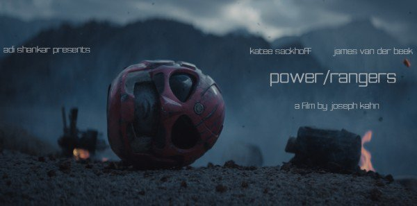 "Adi Shankar Presents: POWER/RANGERS, A ""Bootleg"" Film By Joseph Kahn"