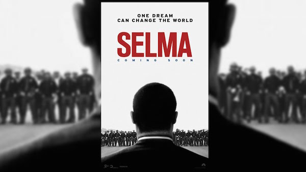 Oscar Nominee Movie Review – SELMA