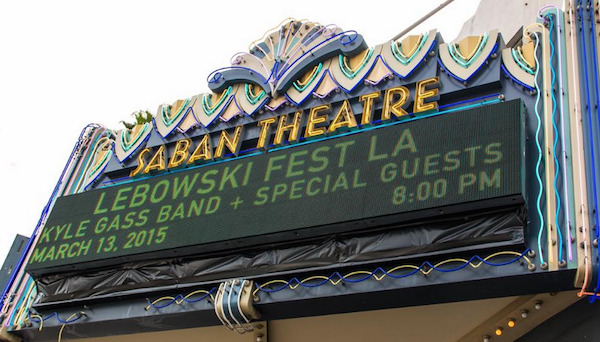 Lebowski Fest – A Natural Zesty Enterprise