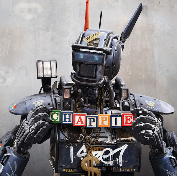 Movie Review – CHAPPIE