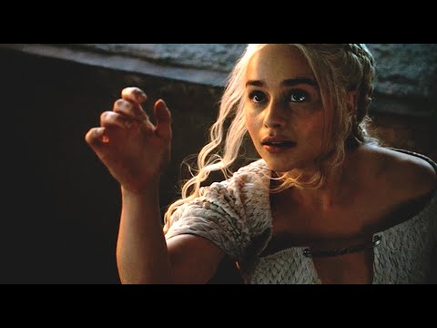 Game of Thrones Trailer #2 Is Here and It's All About Badass Daenerys