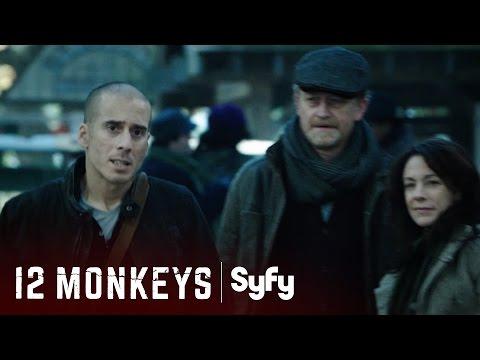 Sneak Peek at Ep 10 of 12 Monkeys: 'Divine Move'