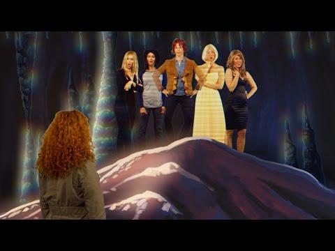 "Dorks Of Yore Presents ""McQueen Of The Divas"" Shazam Parody!"