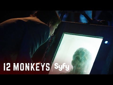 12 Monkeys Sneak Peek: S1E11 'Shonin' – Leland Enjoys Some Blow in Japan