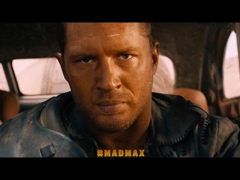 New TV Spot for Mad Max: Fury Road is Explosive Good Fun