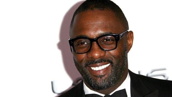 Will Idris Elba Be a Klingon Villain in Star Trek 3?
