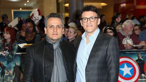 The Russo Brothers Confirmed to Direct the Infinity War Films Back to Back!