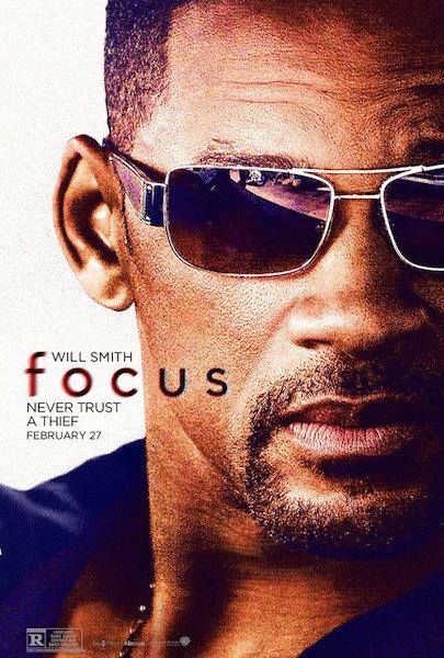 Movie Review – FOCUS
