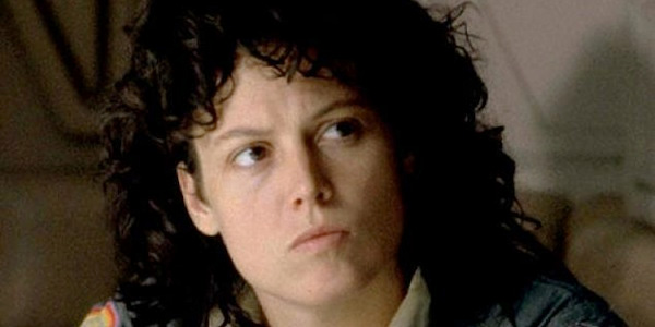 Women In SciFi History Month – Sigourney Weaver