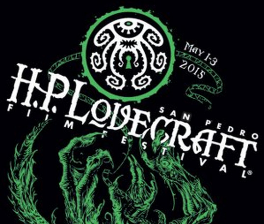 H.P. Lovecraft Film Fest and CthulhuCon – Yes, This Exists