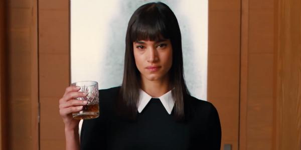"""Kingsman's"" Sofia Boutella Cast in Major Role for Star Trek 3"
