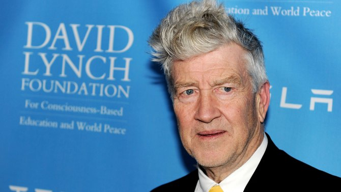 David Lynch Will Not Be A Part Of The Twin Peaks Reboot