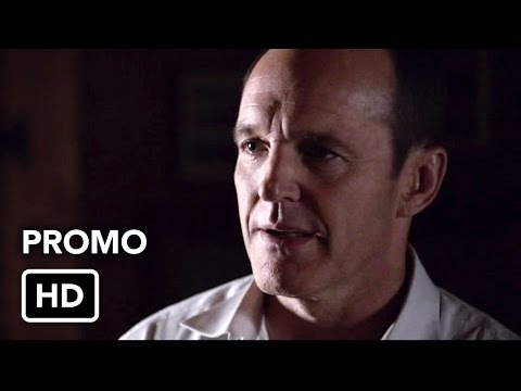 Promo for Agents of S.H.I.E.L.D. Sees Coulson Fighting Back
