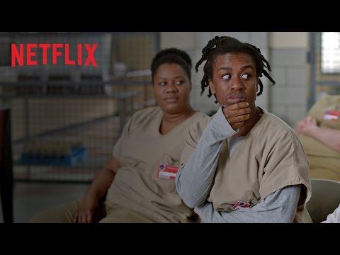 Orange Is the New Black Season 3 Trailer Is Here and Full of Badassery
