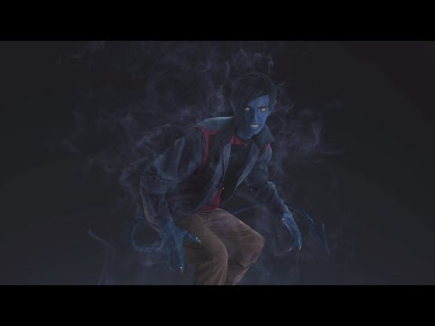 FIRST LOOK AT A BAMFING NIGHTCRAWLER!