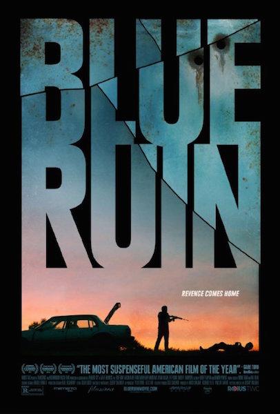 DVD, Blu-Ray & Streaming Movie Reviews – BLUE RUIN