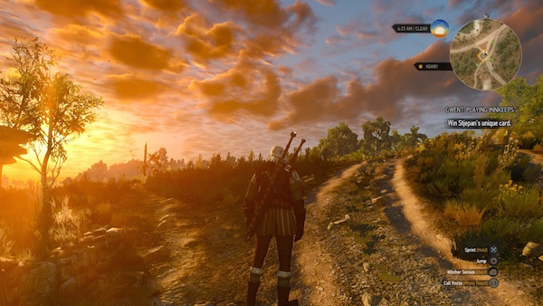 The Witcher 3: Wild Hunt – First Impressions