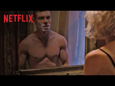 First Trailer for J. Michael Straczynski and The Wachowskis Netflix Sci-Fi Series SENSE8