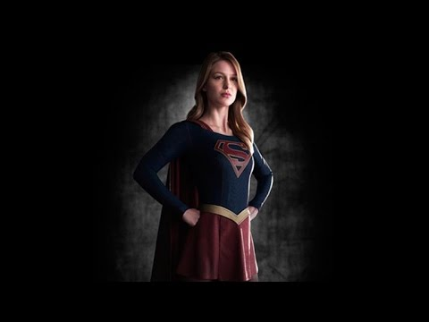 Watch All the Supergirl Trailers Here!