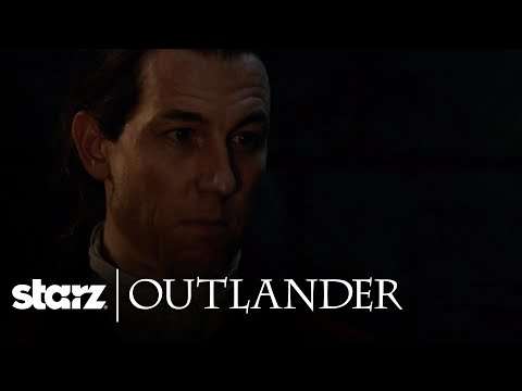 Preview for the Next Episode of OUTLANDER: 'Wentworth Prison' – I Should Have Slit Your Throat!