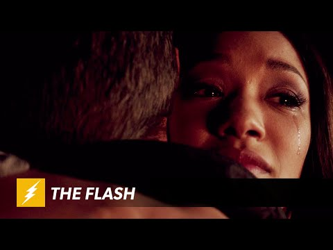 Extended Trailer for The Flash Tells Us Why Harrison Did What He Did