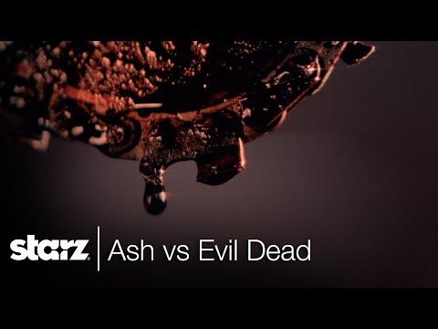 Ash vs Evil Dead Has a New Groovy Tease!