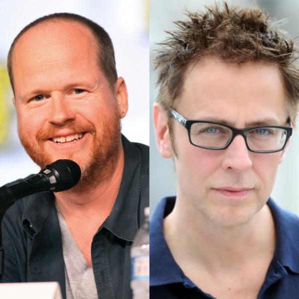 Sage Words from James Gunn on the Joss Whedon Twitter Controversy