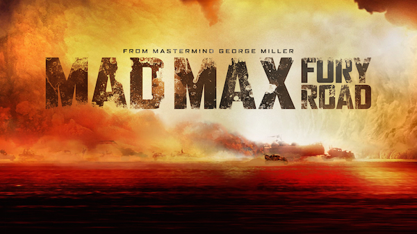 Movie Review: MAD MAX: FURY ROAD