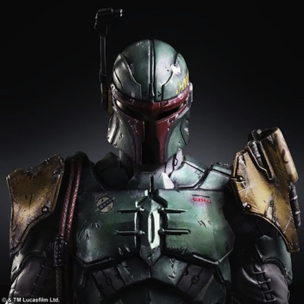 Boba Fett Gets His Own Movie!