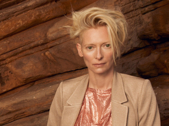 Tilda Swinton to Take on the Mystic Arts as The Ancient One in Doctor Strange!