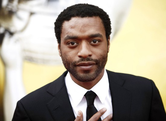 Doctor Strange Finds His Nemesis in Chiwetel Ejiofor as Baron Mordo