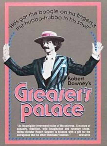 Worth Reviving – Greaser's Palace