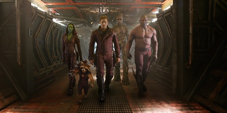 Screenwriters Tease Appearance of Guardians of the Galaxy in Avengers: Infinity War