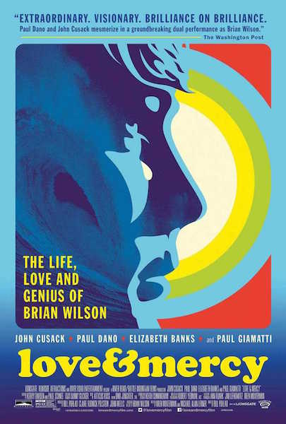 Movie Review – LOVE & MERCY