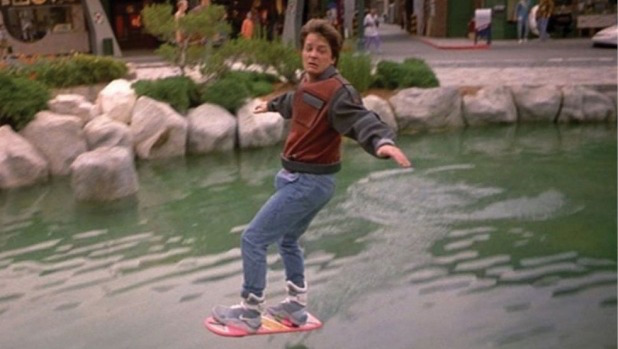 Hoverboards & Self-Realization