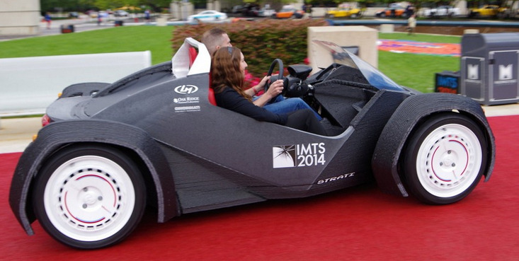 NEED A RIDE?  LET ME 3-D PRINT THAT FOR YOU!