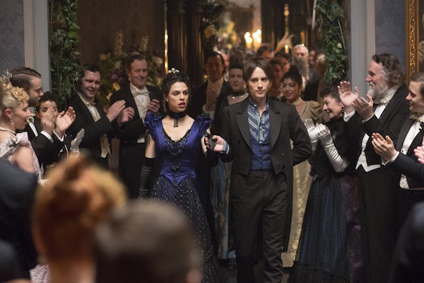 PENNY DREADFUL Ep 6 Wee-Cap 'Glorious Horrors' and Preview for Ep 7 'Little Scorpions'