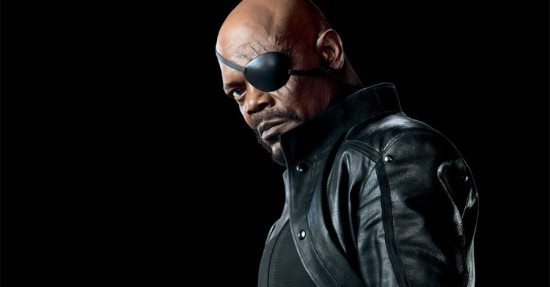 Samuel L. Jackson Looking to be in Captain America: Civil War