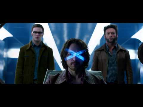 Watch the first official trailer for X-Men: Days of Future Past — The Rogue Cut
