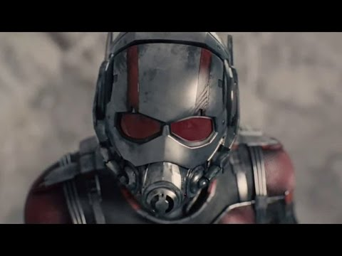 New Ant-Man Trailer Promises Scott Lang Is a Larger Part of MCU