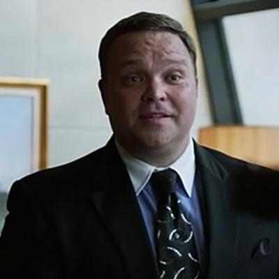 Drew Powell Promoted to Series Regular on Fox's Gotham!