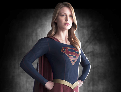 Supergirl Will Meet Lucy Lane in Season One!