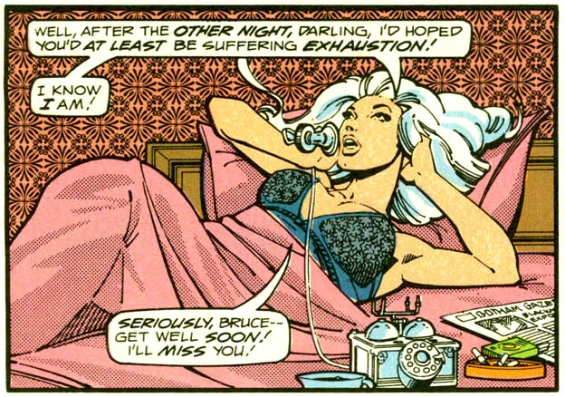 Bruce Wayne Gets a Love Interest in Silver St. Cloud on Gotham!